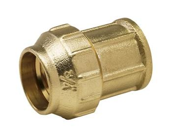 Savienojums Arco, 1 colla – iekšējā vītne / 32 mm – savelkama