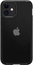 Spigen Ultra Hybrid Back Case For Apple iPhone 12 Mini Matte Black