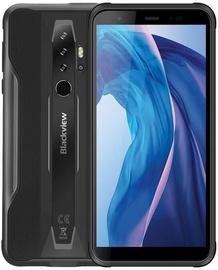 Mobilais telefons Blackview BV6300, melna, 3GB/32GB