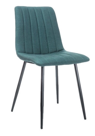 Ēdamistabas krēsls Signal Meble Alan Green, 1 gab.