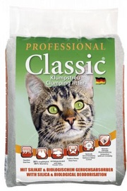 Professional Classic Cat Litter With Silica 15kg