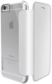 X-Doria Book Case For Apple iPhone 7/8 White