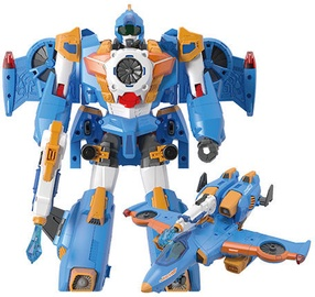 Young Toys Tobot Mach W