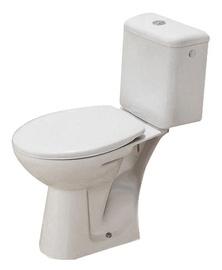 Туалет Jika Zeta H8253970002421, 645 мм x 355 мм