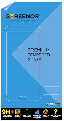 Screenor Premium Tempered Glass For Samsung Galaxy J3 J330
