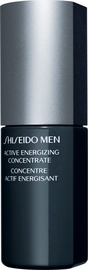 Крем для лица Shiseido Men Active Energizing Concentrate, 50 мл