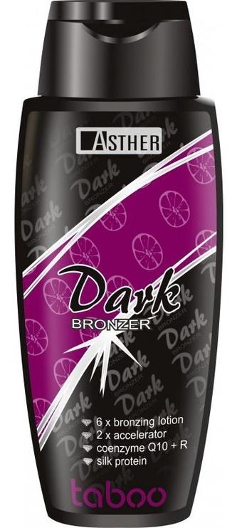 Taboo Dark Bronzer Bronzing Lotion 200ml