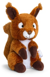 Keel Toys Pippins Squirrel 14cm
