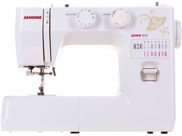 Janome Sewing Machine Juno 513
