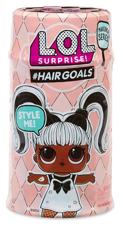MGA L.O.L. Surprise Makeover Series Hairgoals