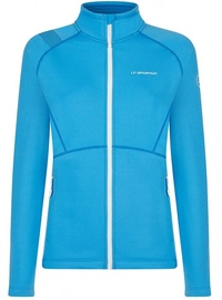 La Sportiva Womens Jacket Luna Azure L