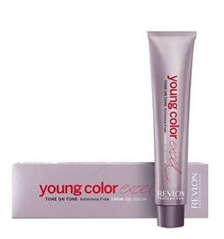 Revlon Young Color Excel Creme Gel Color 70ml 8