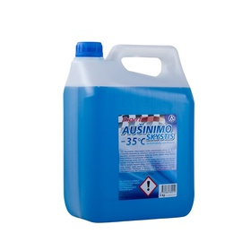 Expert Antifreeze Blue 5l