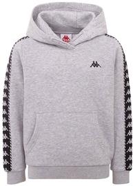 Kappa Igon Sweatshirt 309043 15-4101M Grey L