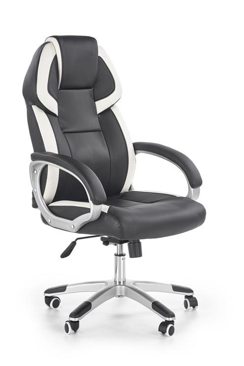 Офисный стул Halmar Barton Black/White