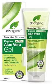 Dr. Organic Aloe Vera Gel With Cucumber 200ml