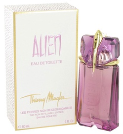Туалетная вода Thierry Mugler Alien 60ml EDT