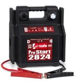 Lādētājs Telwin Pro Start 2824, 12 - 24 V, 800 A
