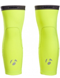 Bontrager Thermal Knee Yellow S