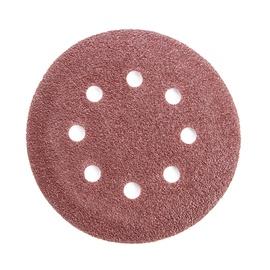 Шлифовальный диск Vagner SDH 108.21, K40, Ø125 мм, 5 шт.