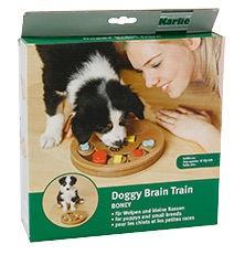 Игрушка для собаки Karlie Flamingo Doggy Brain Train KF09699