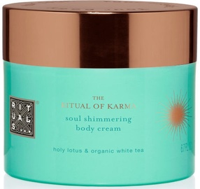 Rituals Karma Soul Shimmering Body Cream 220ml
