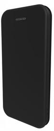 Evelatus Book Case For Samsung Galaxy J4 Plus Black