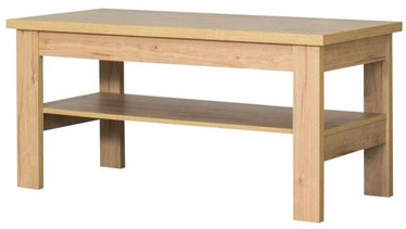 Kafijas galdiņš Bodzio S39 Oak, 1200x600x590 mm