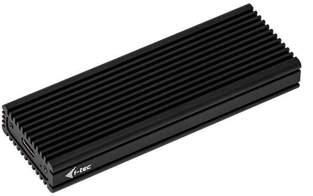 HDD / SSD korpuss (enclousure) I-Tec MySafe M.2 USB Type-C External Case