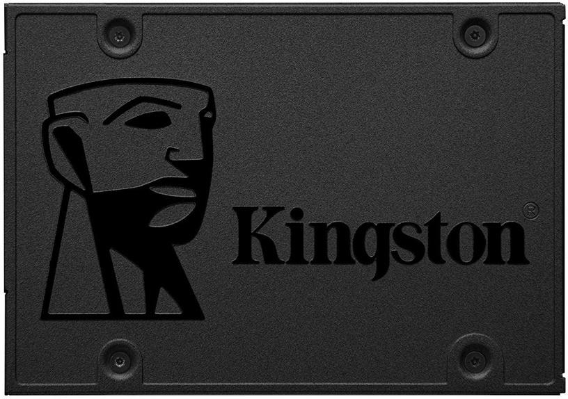 """Kingston A400 240GB SATAIII 2.5"""" SA400S37/240G"""