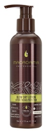 Macadamia Styling Blow Dry Lotion 198ml