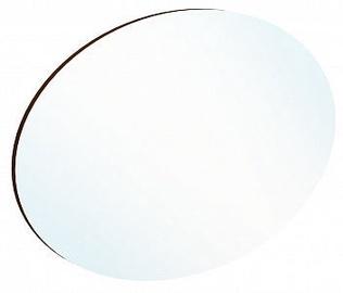 MN Mirror AG-602 100x60cm Brown