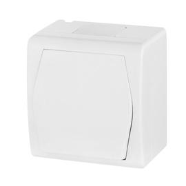 Elektro-Plast Hermes 2 1003-00 White