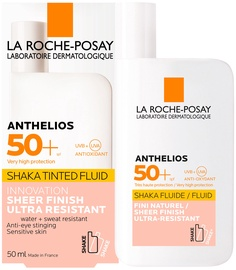 La Roche Posay Anthelios Shaka Fluid Sheer Finish SPF50+ 50ml