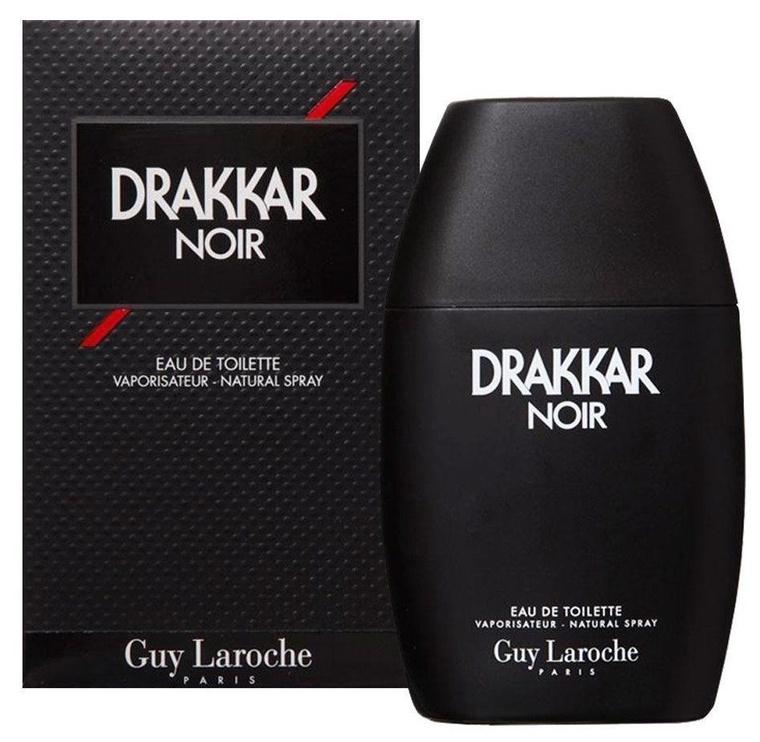 Guy Laroche Drakkar Noir 100ml EDT