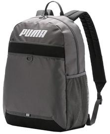 Puma Backpack Plus 076724 02 Gray