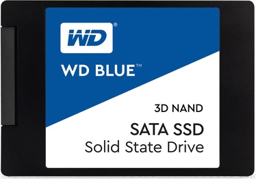 "Western Digital Blue 2.5"" 4TB"