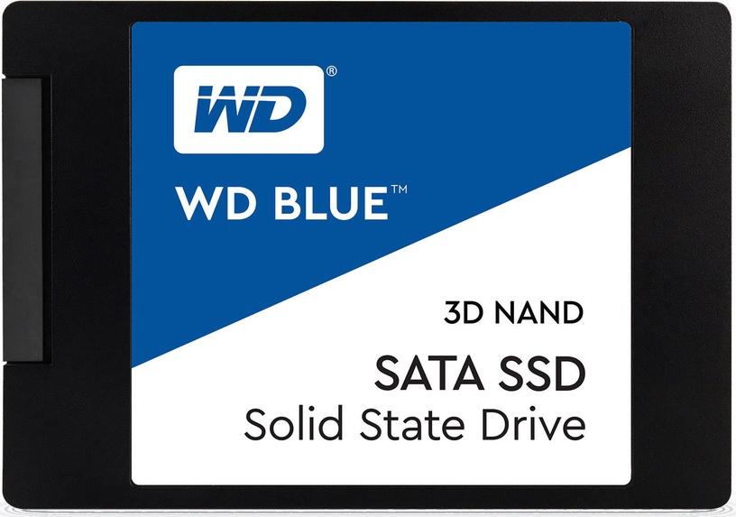 """Western Digital Blue 2.5"""" 4TB"""