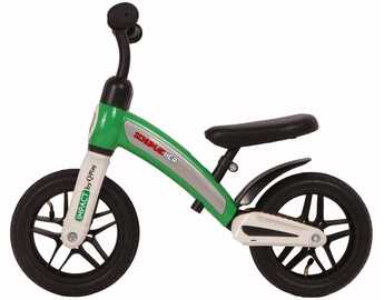 Aga Design Schumacher Impact 118644 Balance Bike Green