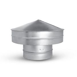 Jumts ventilācijas Alnor VHK-160, 160 mm
