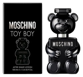 Moschino Toy Boy After Shave Lotion 100ml