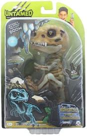Interaktīva rotaļlieta Fingerlings Untamed Skeleton Bonehead T-Rex Doom 3981