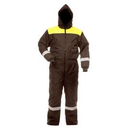 Kombinezons Baltic Canvas Bib-Trousers With Jacket Arctic FB-8906 XXL