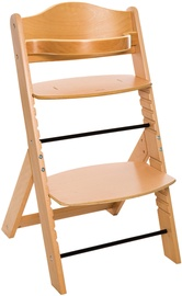 Fillikid Max Highchair Natural
