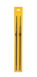 Ķēžu vīle McCulloch 531025404/577615704, 4.8 mm, 2 gab.