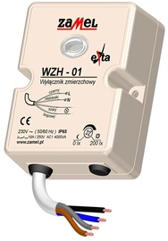 Krēslas slēdzis VZH-01, 16A, IP65