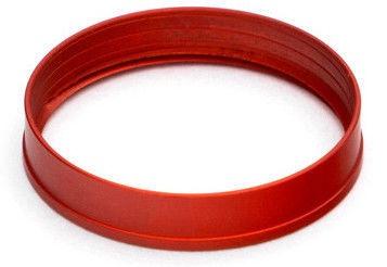EK Water Blocks EK-Torque HTC 16 Color Rings Pack Red 10pcs