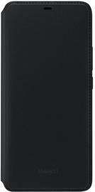Huawei Original Wallet Case For Huawei Mate 20 Pro Black