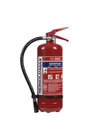 Огнетушитель Reinoldmax RM4000 Fire Extinguisher 4kg