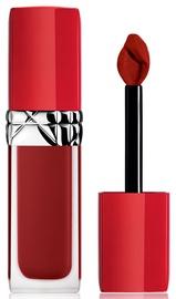 Губная помада Christian Dior Rouge Dior Ultra Rouge Liquid 866, 6 мл